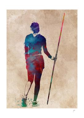javelin throw #sport #javelinthrow