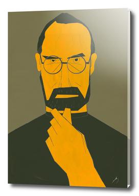 "'Steve Jobs ""Second Coming"""