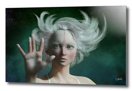 White Faun