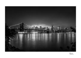 Bright Lights of New York
