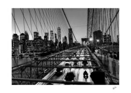 Manhattan Commute