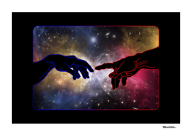 A Touch too Much – Universe