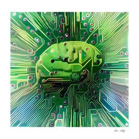 Electronic Brain
