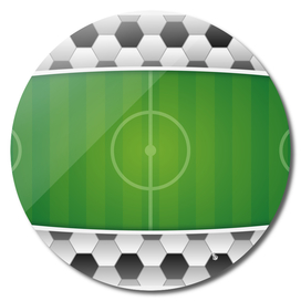 Background sports soccer football