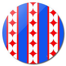 stars stripes july 4th flag blue