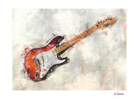 Guitar Impressions I