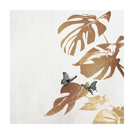 Fluttering Nature I-Square Edition