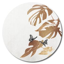 Fluttering Nature I