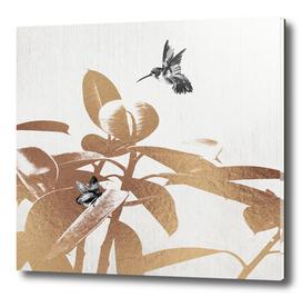 Fluttering Nature III