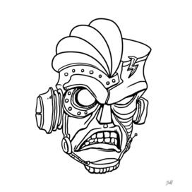 Frankenstein's New Monster