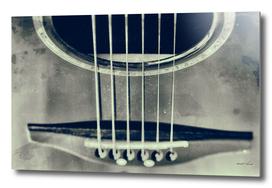 Rough Acoustic