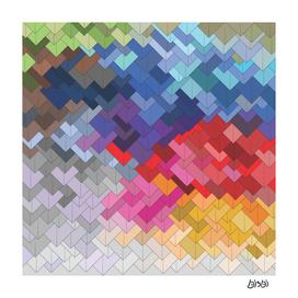Multicolor Triangles