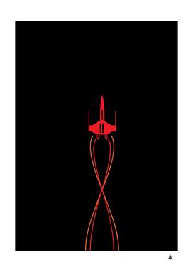 Ship space spaceship