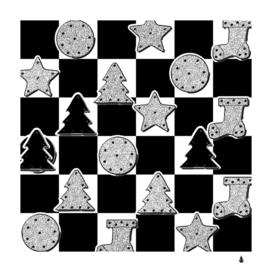 xmas checker