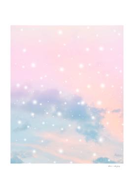 Pastel Cosmos Dream #1 #decor #art
