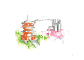 Tokyoland
