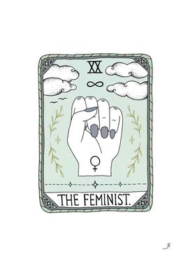 The Feminist