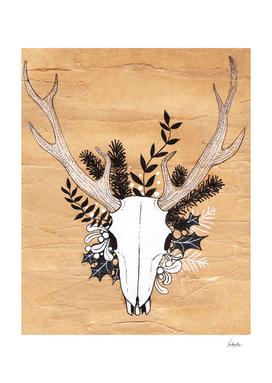 Hunter's Mask