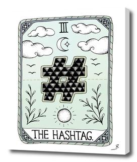 The Hashtag