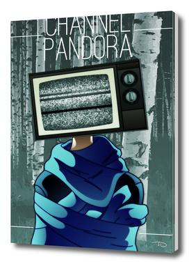Channel Pandora - Aldric