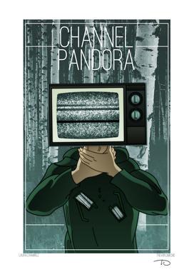 Channel Pandora - Diggory