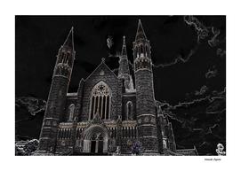 Sacred Heart Cathedral Bendigo