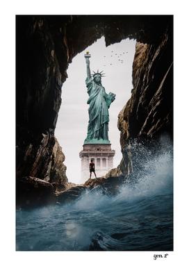 Wave on freedom by GEN Z