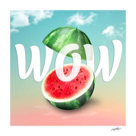 WOW Watermelon