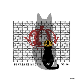 KING CAT SUPREME