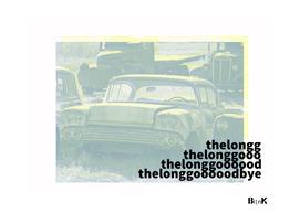 The Long Good Bye v.1