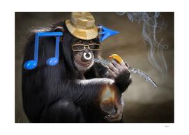 Jazzpanzee