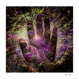Hand of Creator