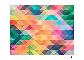 Texture background squares tile