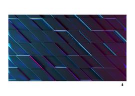 glass scifi violet ultraviolet