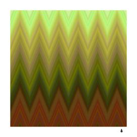 zig zag chevron classic pattern