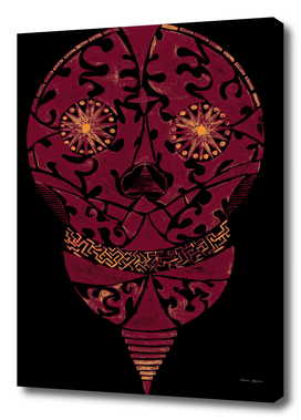 Mexican Lightbulb black