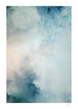 Dreamy Galaxy - Into the Blue