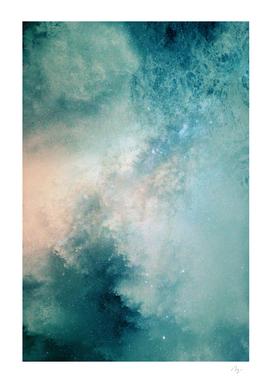 Dreamy Galaxy - Into the Dark