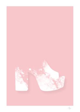 Platform Shoe | Fashion Pieces