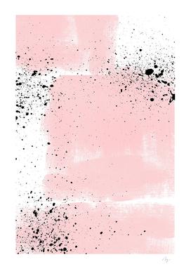 Ink on Pink | No.1