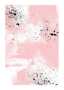 Ink on Pink | No.2
