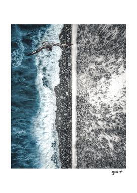 Sea or Mountain by GEN Z