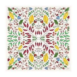 Floral Mix – Colorful