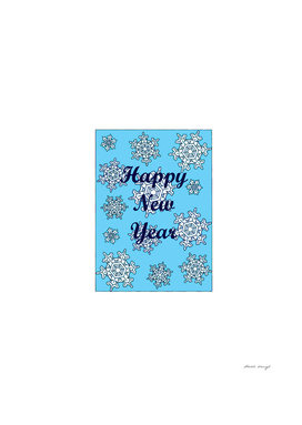 Happy New Year 6 a