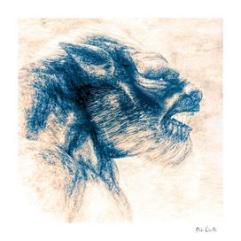 Werewolf Blues
