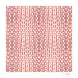 Living Coral Pattern III