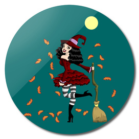Be Witched!