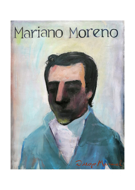 Mariano Moreno 5