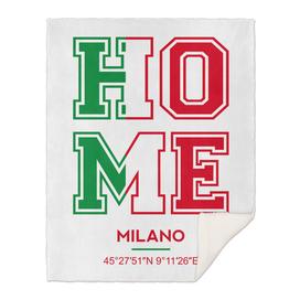 ITALY, Milano, Milan, Home, Italia poster, Italia t-shirt
