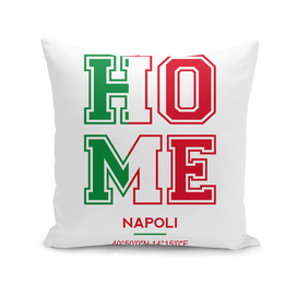 Napoli, Italia, Home, Italy, Naples, Italia poster